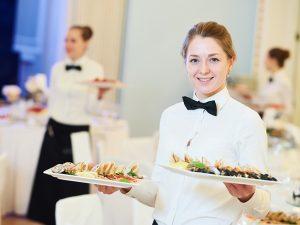 Kessler Events Aushilfe Küche & Service