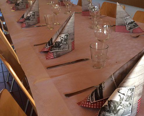 Kessler Events Galerie Catering